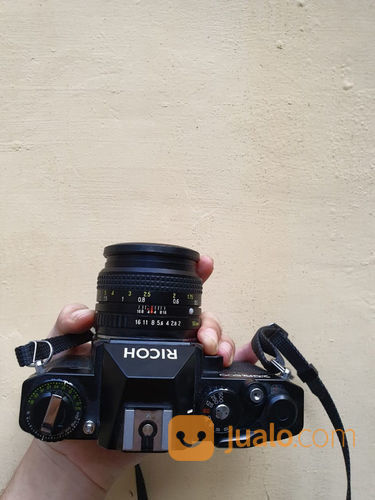 Kamera Jadul Ricoh Rx500 (23946939) di Kota Medan