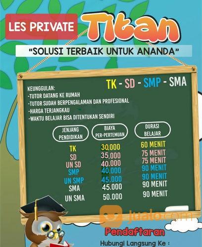 Les Private Sidoarjo (23947871) di Candi
