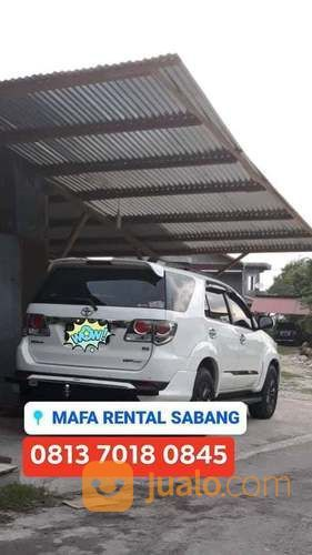 Rental Mobil Sabang (23952787) di Kota Sabang