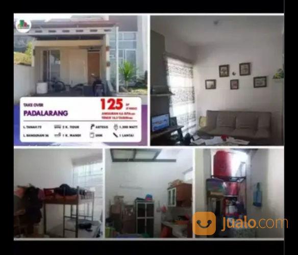 Rumah Take Over Dkt Rs Cahaya Kawaluyaan, Padalarang NEGO Keras Gaes (23956139) di Kota Bandung