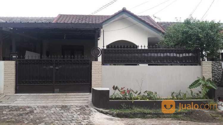 Rumah Di Limo, 1Lt, Semi Furnished, Dlm Permhn Graha Cinere, Akses Tol Krukut (23961931) di Kota Depok