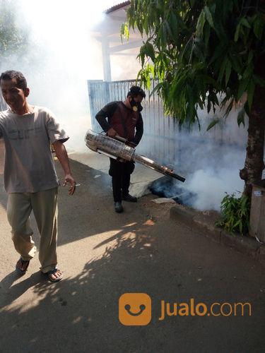 Fogging Nyamuk Demam Berdarah (23969311) di Kota Tangerang Selatan