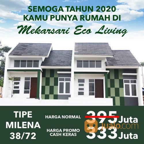 MEL Bisa KPR, Cash Keras, Cicil Langsung Ke Developer 24x..JOSS!!. (23970015) di Kab. Bandung Barat
