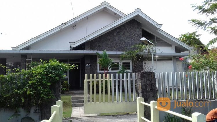 Rumah Strategis Pusat Kot Purwokerto (23970047) di Kab. Banyumas