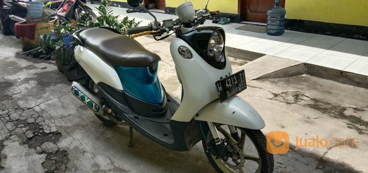 Yamaha fino 12 gaul k motor yamaha 23970847