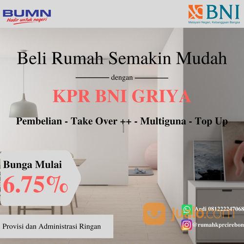 BNI KPR Cirebon (23971815) di Kota Cirebon