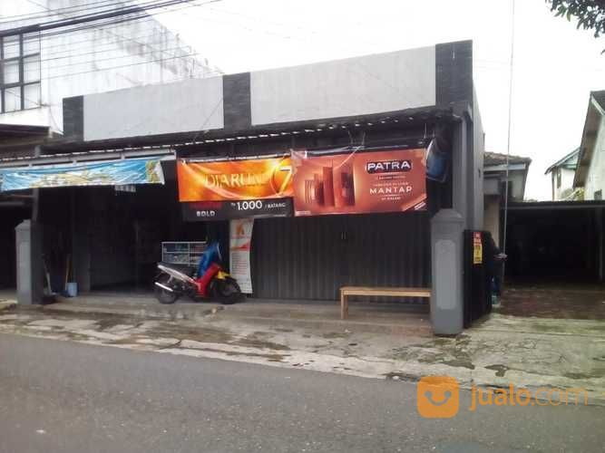 Rumah Mewah Bonus Kos Dan Kios Kompleks Kampus Unsoed Purwokerto (23972191) di Kab. Banyumas