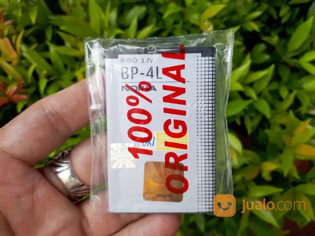 Baterai Nokia BP-4L BP4L Original 100% Nokia E90 E72 E52 1500mAh (23979239) di Kota Jakarta Pusat