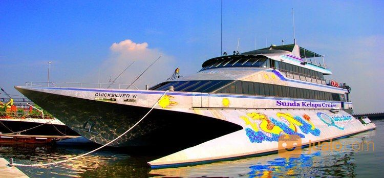 SUNSET CRUISE 26 JUNI 2021 (23983395) di Kota Jakarta Utara