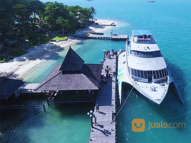 Charter Quick Silver Day Cruise Ayer Island (23983555) di Kota Jakarta Utara