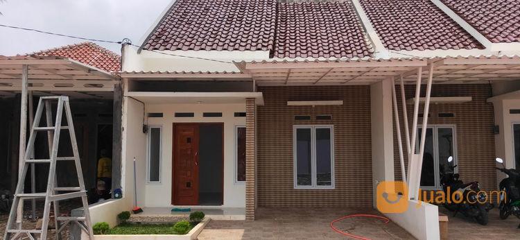 Rumah Cantik 675 Juta Kavling Ui Beji Depok (23990479) di Kota Depok