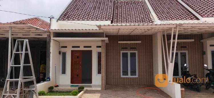 Rumah Siap Huni Strategis Di Tanah Baru Beji Depok (23993635) di Kota Depok