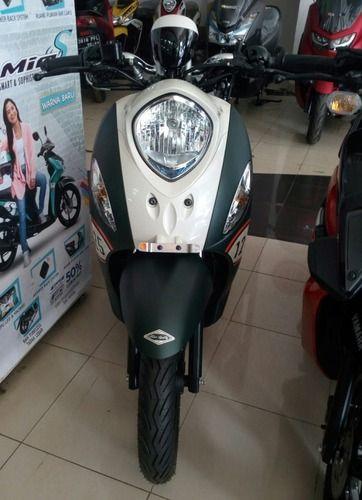 FINO Sporty 125 Cc / PROMO CREDIT (23998739) di Kota Jakarta Selatan