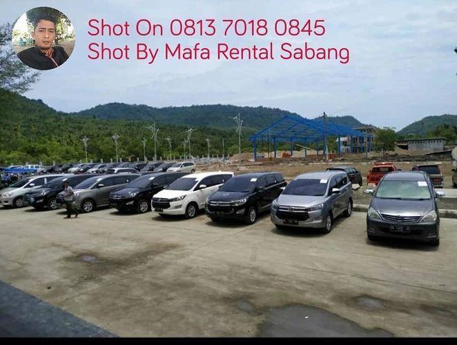 Mobil Rental Sabang (24006111) di Kota Sabang