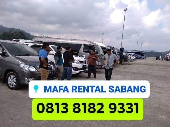 Mobil Rental Sabang (24006135) di Kota Sabang
