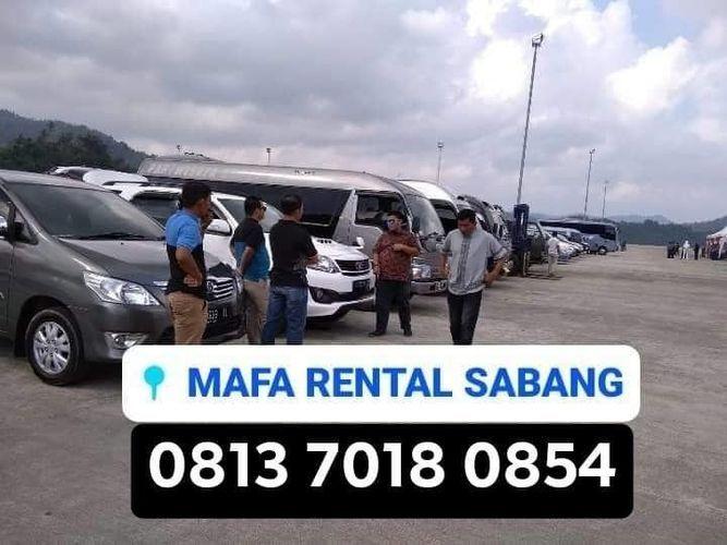 Mobil Rental Sabang (24006143) di Kota Sabang