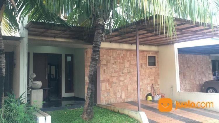 Rumah Town House Pondok Pinang Jakarta Selatan (24012931) di Kota Jakarta Selatan