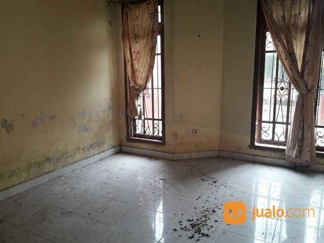 Tanah Shm Pekarangan Bonus Rumah 2 Unit Layak Huni Dekat Kampus UII (24015671) di Kota Yogyakarta