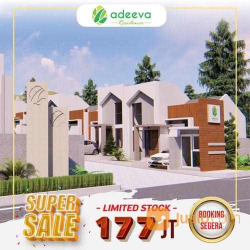 Rumah Murah Dengan Model Sangat Menarik (24016695) di Kab. Malang
