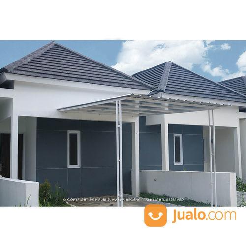 Rumah Murah Di Bandung Selatan 5 Menit Ke Tol Buah Batu