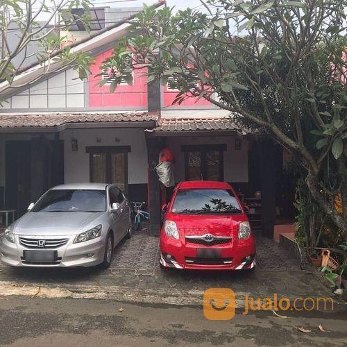 Rumah Second Asri 1,3 M Di Tole Iskandar Depok (24023011) di Kota Depok