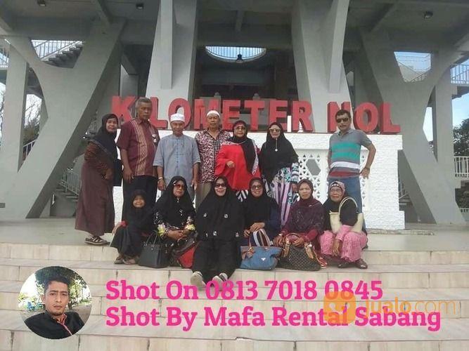 Rental Mobil Sabang (24025235) di Kota Sabang