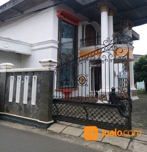 Rumah Megah Dg Lahan Luas 5,5 M Di Cilodong Depok (24027747) di Kota Depok