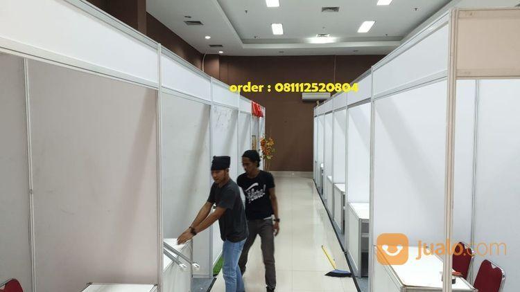 Sewa Stand Pameran Bekasi - Stand Bazaar (24030359) di Kota Tangerang