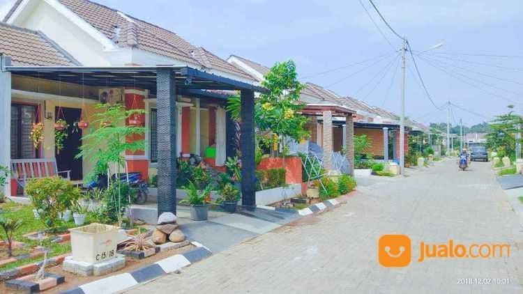 Panorama Bali Residence Rumah Siap Huni Dp 0% Dekat Tangerang Ciputat Pamulang (24033011) di Kota Jakarta Barat