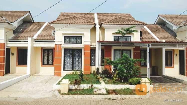 Panorama Bali Residence Rumah Murah Siap Huni Dp 0% Dekat Jakarta, Tangerang (24033135) di Kota Jakarta Selatan