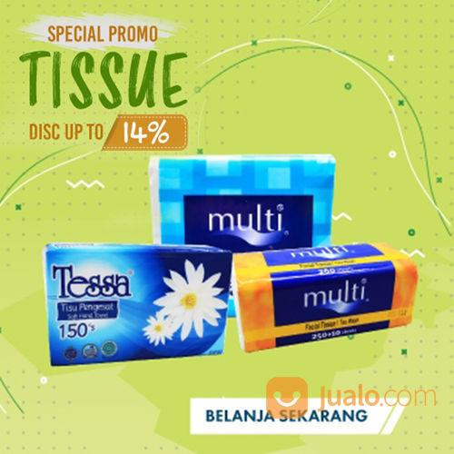 Monotaro.id Promo Tissue (24039315) di Kota Jakarta Selatan