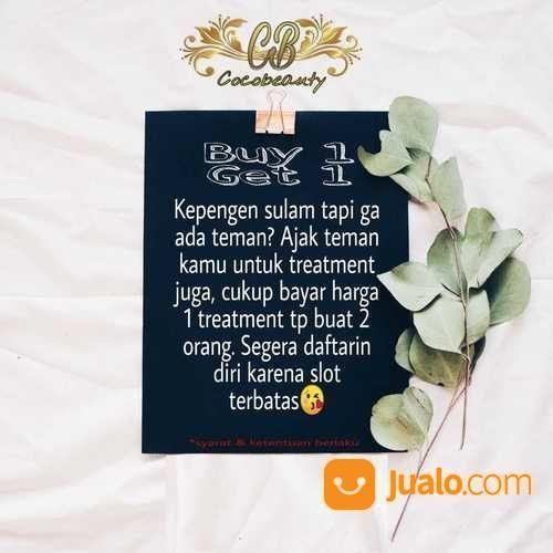 Sulam Alis, Bibir, Eyeliner Dan Eyelash Extensions (24044071) di Kota Jakarta Utara