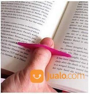 Pembatas Buku Bookmarker Penanda Halaman Buku Lucu Book Mark Murah (24051331) di Kota Surabaya