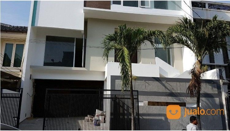 (5+1 BR/ Jalan Besar) Rumah Mewah Gading Kirana Kelapa Gading (24057671) di Kota Jakarta Utara