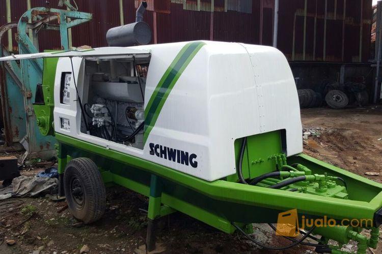 Batchingplant concr mobil truk 2407427