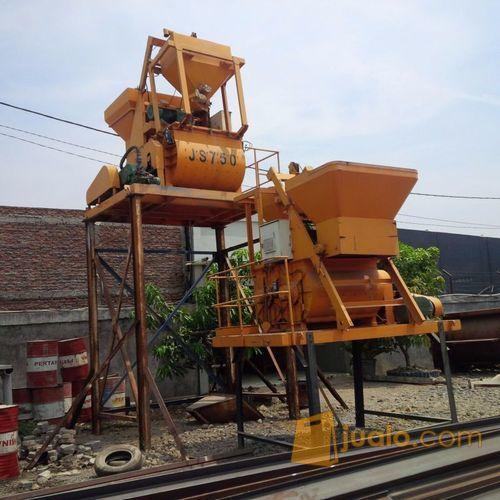 BATCHINGPLANT - CONCRETEPUMP - TRUCK MIXER - INDONESIA.PT. TUGU BETON SEMESTA (2407483) di Kota Semarang