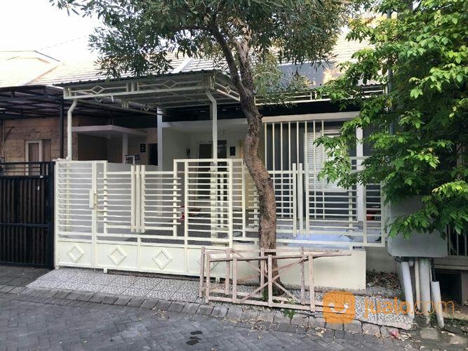 Rumah Bukit Palma Citraland Surabaya Siap Huni (24076195) di Kota Surabaya
