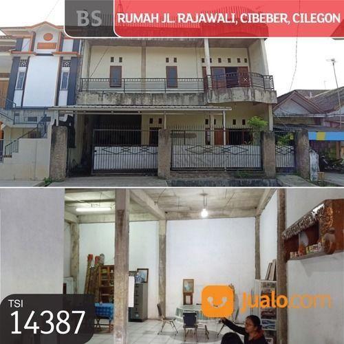 Rumah Jl. Rajawali, Cibeber, Cilegon, 11x17m, 3 Lt, HGB (24081683) di Kota Cilegon