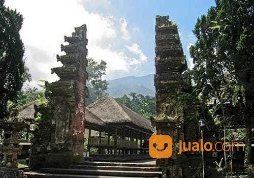 Paket Tour Tirta Yarta Bali (24082103) di Kab. Tabanan