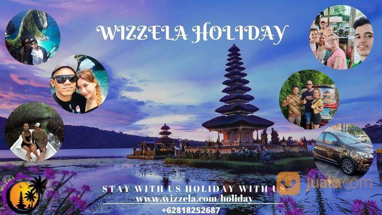 Paket Honeymoon Tour 2DIN Nusa Penida (24082283) di Kota Denpasar