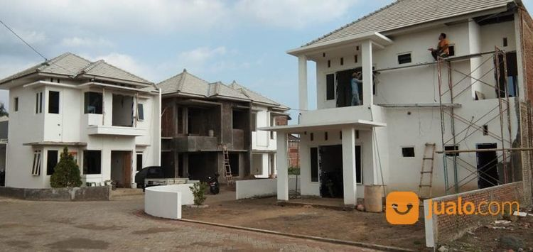 Perumahan Limboto Residence Sawojajar (24087251) di Kota Malang
