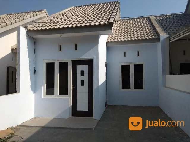 Rumah Modern Dirgantara Sawojajar Kota Malang (24087311) di Kota Malang