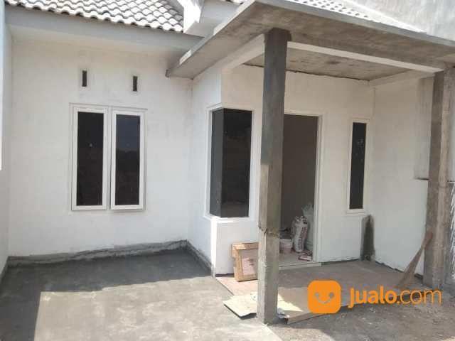 Rumah Modern Dirgantara Sawojajar Kota Malang (24087319) di Kota Malang