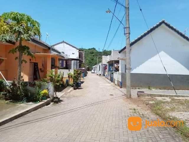 Rumah Modern Dirgantara Sawojajar Kota Malang (24087323) di Kota Malang