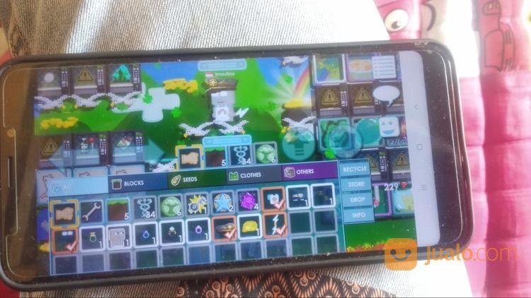 Akun Growtopia Murah Dengan Zeus Bolt Dan Focus Eyes Supporter Pekanbaru Jualo