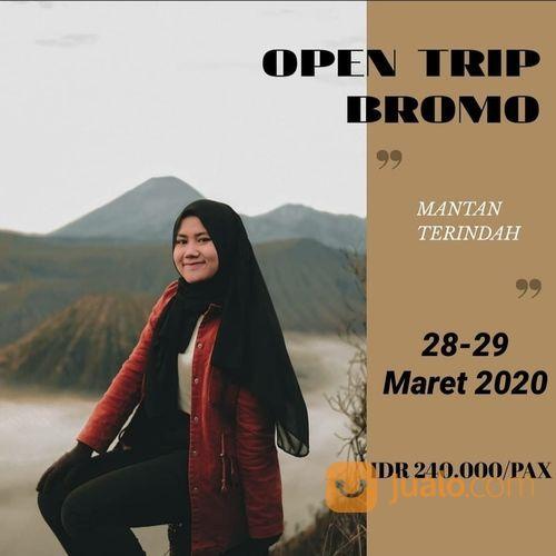 OPEN TRIP BROMO MANTAN TERINDAH (24089615) di Kab. Malang