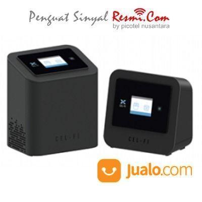 Penguat Sinyal Resmi - Penguat Sinyal Hp - Alat Penguat Sinyal 3G 4G (24089775) di Kota Depok