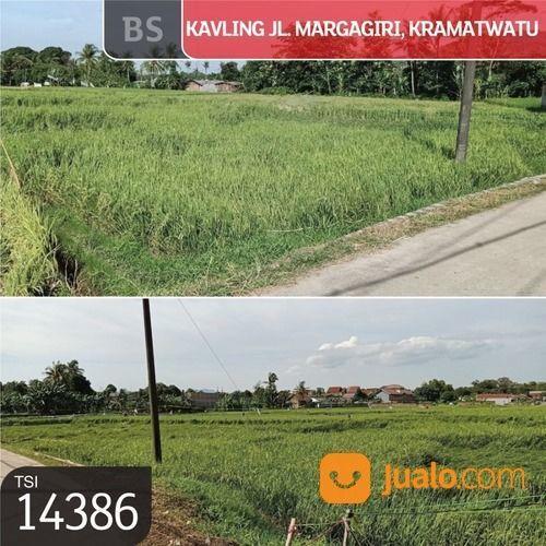 Kavling Jl. Margagiri, Kramatwatu, Serang, 1.312 M, AJB (24090331) di Kab. Serang