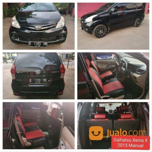 Daihatsu Xenia 2015 Manual Type X (24094255) di Kab. Cirebon
