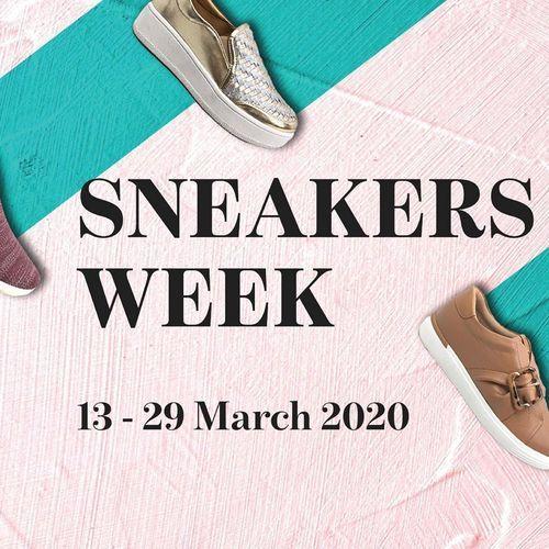 Metro Department Store Sneakers Week! (24094631) di Kota Jakarta Selatan